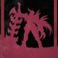 League of legends - aatrox - plakat wymiar do wyboru: 42x59,4 cm