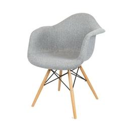 Nowoczesny fotel kr012f muna 08 buk