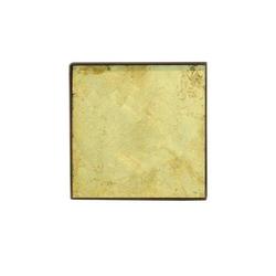 Ethnicraft :: taca dekoracyjna gold leaf rozm. s