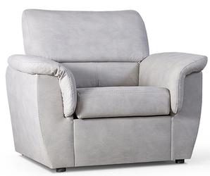 Fotel do salonu Sana ze schowkiem