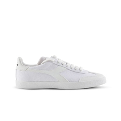 Sneakersy diadora pitch cv - biały