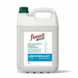 Florovit, nawóz płynny uniwersalny, 5.5kg