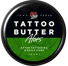 Loveink tattoo butter aloes - masło do tatuażu 50 ml