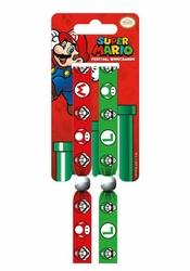 Super Mario - opaski z gry