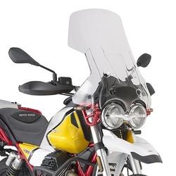 Kappa kd8203st szyba moto guzzi v85 tt 68,5x46cm