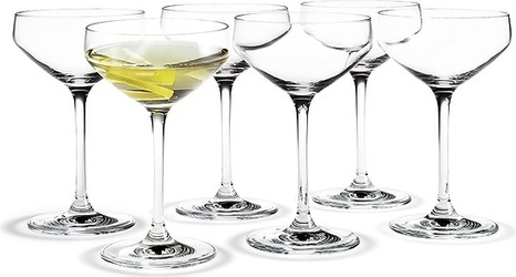 Kieliszek do martini perfection 6 szt.