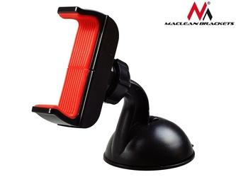 Maclean uniwersalny samochodowy uchwyt do telefonu mc-658