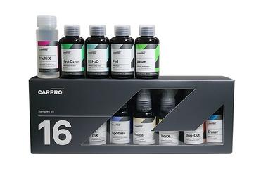 Carpro cube box – zestaw testerów, 16x50ml