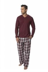 Rossli sam-py-123 i piżama męska