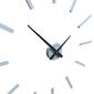 Zegar ścienny pinturicchio duży calleadesign niebieski 10-303-44