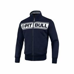 Bluza Pit Bull West Coast Oldschool Track Chest Logo - 149301590