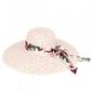 Art of polo 20150 flowery bow kapelusz