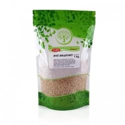 Ryż brązowy 1 kg