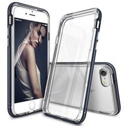 Etui ringke fusion frame iphone 7 plus slate metal - szary