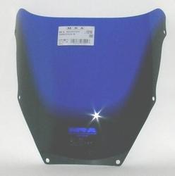 Szyba mra kawasaki zx 6 r 1998-1999 forma - o1 przyciemniana