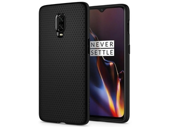 Etui spigen liquid air oneplus 6t matte black