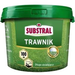 Nawóz do trawnika – 100 dni - 5 kg substral