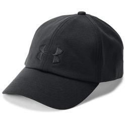 Czapka damska ua renegade cap - czarny