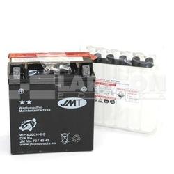 Akumulator bezobsługowy jmt ytx20ch-bs wpx20ch-bs 1100468 suzuki vz 1500, kawasaki vn 2000