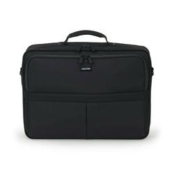DICOTA Torba na laptopa 15-17.3 czarna
