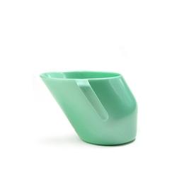 Doidy cup miętowy perłowy  - kubeczek ułatwiający picie