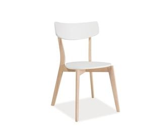 Krzesło boti białe