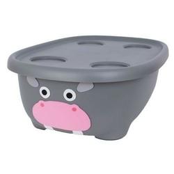 Wanienka - pojemnik tubimal prince lionheart - hipopotam
