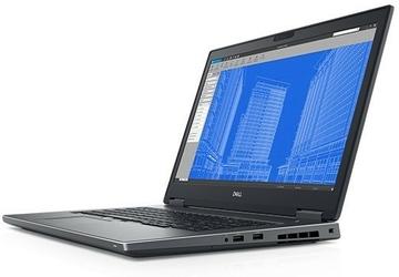 Dell Notebook Precision M7730 Win10Pro i7-8850H256GB SSD16GBP320017,3 FHDFPRSCR3Y NBD