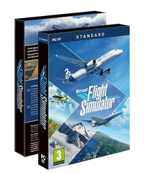 Koch gra pc microsoft flight simulator standard ed.