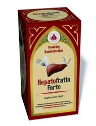 Hepatofratin forte produkt bonifraterski 2g x 30 saszetek