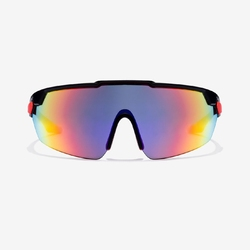 Okulary hawkers polarized red cycling - cycling