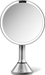 Lustro sensorowe simplehuman srebrne