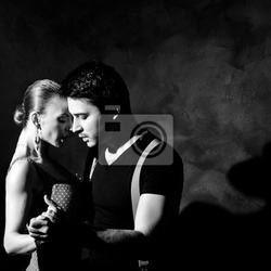 Obraz taniec seduction