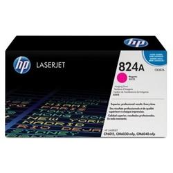 Hp 824a bęben obrazowy z purpurowym tonerem laserjet