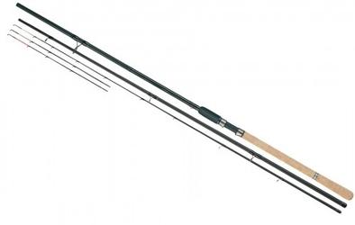 Wędka feederowa konger impact special feeder 390cm  150g