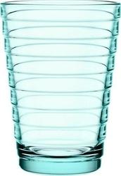 Szklanki aino aalto 330 ml 2 szt. water green