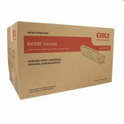 Toner Oryginalny Oki B6500 9004462 Czarny - DARMOWA DOSTAWA w 24h