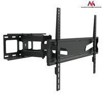 Maclean uchwyt do telewizora 37-70 45kg uniwersalny mc-723 b czarny max vesa 600x400