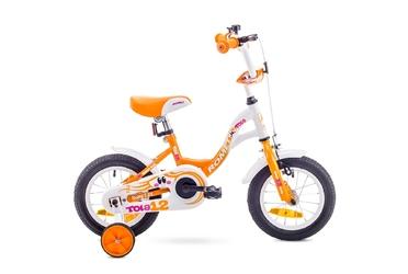 Rower dziecięcy Romet Tola 12 2018