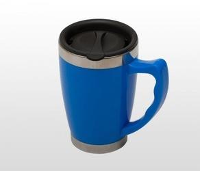 Kubek termiczny kufel 360 ml niebieski