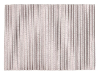 Podkładka pod talerz X Issey Miyake jasnoróżowa