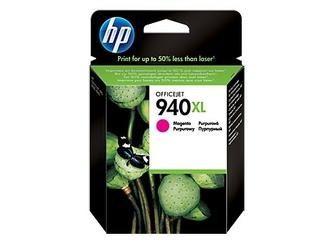 HP Oryginalny tusz 940XL PURPUROWY