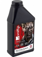 Sztuczna krew zombie 473ml czarna fake gel blood black