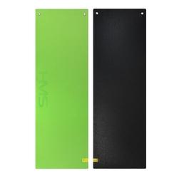 Mata klubowa z otworami 15 mm mfk03 zielona - hms - zielony