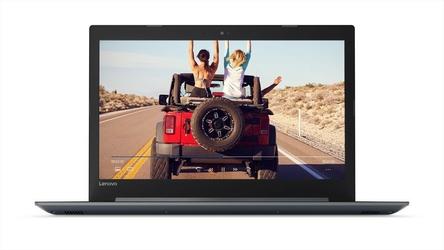Lenovo Laptop V320-17IKBR  81CN0006PB W10Pro  i5-8250U  4GB+4GB  1TB  17.3 FHD Grey  2YRS CI
