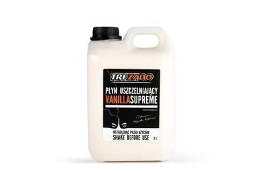 Płyn uszczelniający trezado vanilla supreme 2000 ml