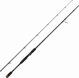 Wędka spinningowa savage gear xlnt3 7 243cm 12-40g 2 sekcje