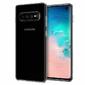 Etui Spigen Liquid Crystal Samsung Galaxy S10 Crystal Clear
