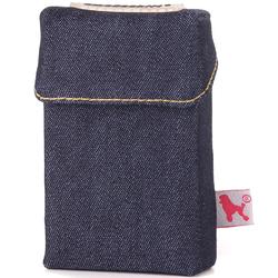 Etui na papierosy Smokeshirt Dark Blue regular SH0410E