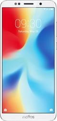 TP-LINK Smartfon Neffos C9A srebrny